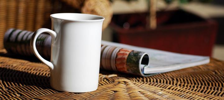 Konzumace kávy je zdraví prospěšná