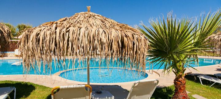 Dominikánská republika vyniká obrovským počtem barů a bazénů
