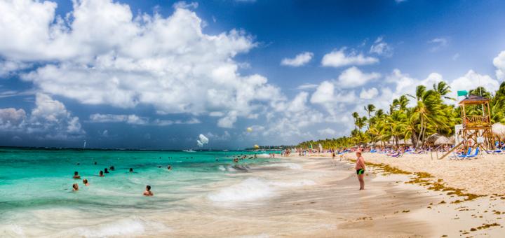 Je Dominikánská republika rájem bez zábran?