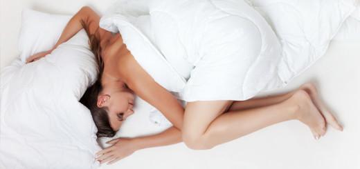 Takto lze vyřešit špatný spánek