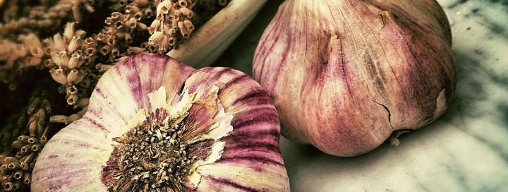 Česnek může být pomocníkem i při hubnutí