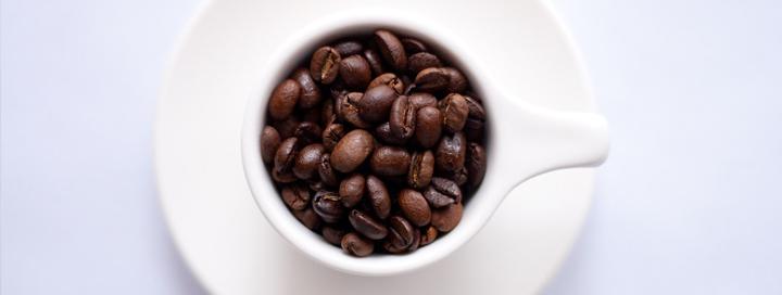 Káva může pomoct při hubnutí