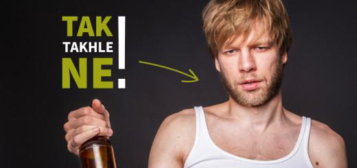 Kocovina a odbourávání alkoholu jsou náročné procesy