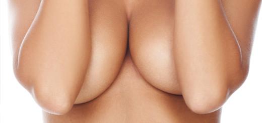 Zpevnění prsou a cviky na zpevnění prsou