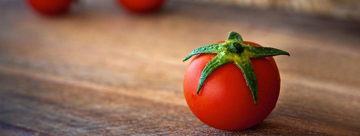 Zelenina a hubnutí