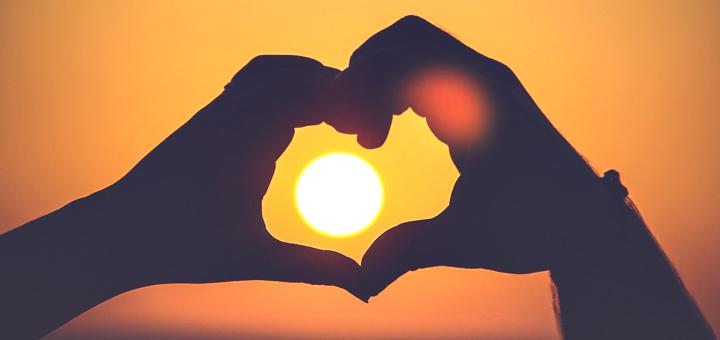 Láska a citáty o lásce