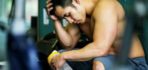 Regenerace je po tréninku naprosto nezbytná!