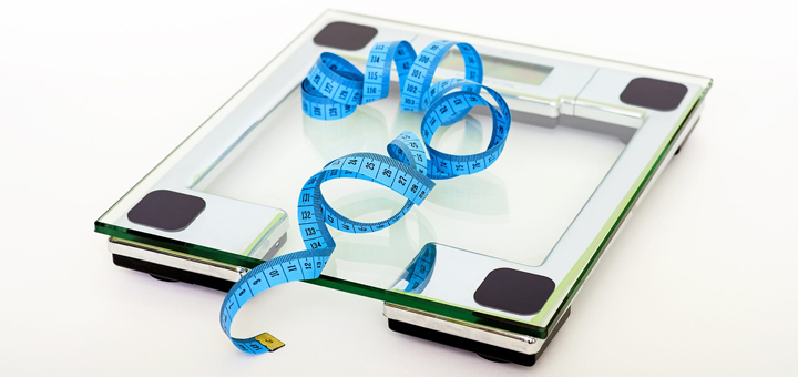 Co je opravdu nadváha?