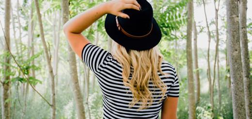 Co vše jíst pro zdravé vlasy?