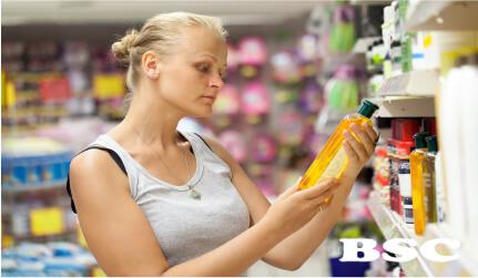 Jak se vyznat ve složení šamponů, jak vybrat šampon, jaký šampon, složení šamponů, jak se vyznat ve složení šamponů