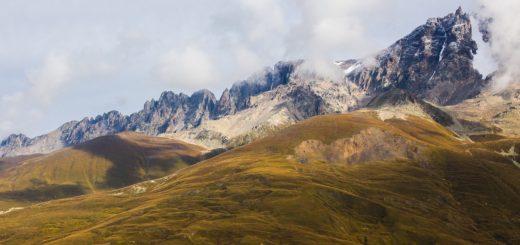 chudé země; Gruzie; Makedonie; Albánie; jak cestovat levně; levné cestování