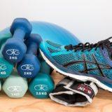Dárky pro fitness nadšence