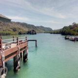 Ko tarutao, nejhezčí ostrov v Thajsku